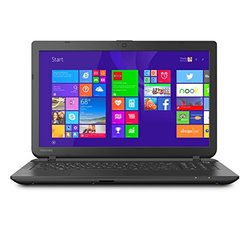 "Toshiba Satellite 15.6"" Laptop 2.1GHz 4GB 500GB Windows 8.1 (C55-B5298)"