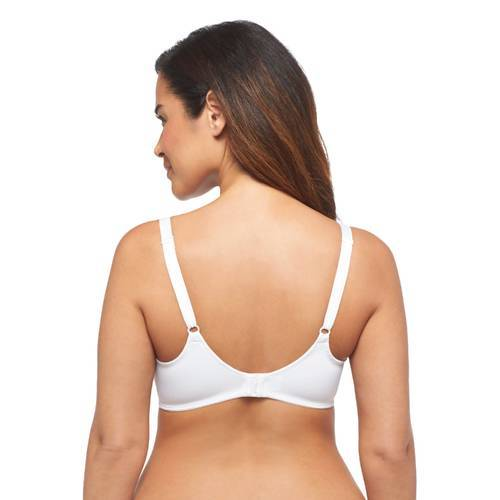 4c5918b796f Lilyette Women s Comfort Lace Minimizer Bra - White - Size 36DDD - Check  Back Soon - BLINQ