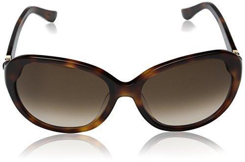 acc3d0e07b73b Salvatore Ferragamo Women s Sunglasses - Tortoise - 57mm (SF708S-214 ...