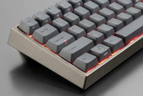 Varmilo Aluminum Case Mechanical Keyboard (VA68M)