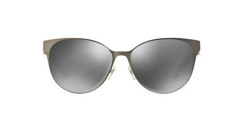 fba1fe79f5 Tory Burch Women s Sunglasses - Silver Flash Lens (TY6046-31576G-55 ...