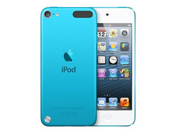 Apple iPod Touch 64GB - 5th Generation - Blue (MD718LL/A)