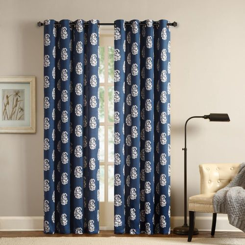 Sonoma Goods For Life Finley Curtain