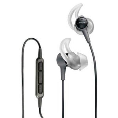 d32a3f9d7c4 ... Bose SoundTrue Ultra In-Ear Headphones - For iPhones - Charcoal ...