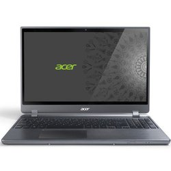 "Acer 15.6"" Laptop i5 1.8GHz 6GB 500GB + 20GB SSD Win 8 (M5-581T-6405)"