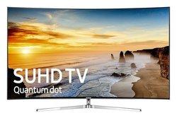 "Samsung 55"""" 2160p 120Hz Curved SUHD Smart LED TV (UN55KS9500)"" 1435104"