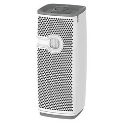 Holmes Mini Tower Air Purifier - White 1432479