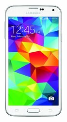 Samsung Galaxy S5 16GB Smartphone for AT&T - Shimmery White (SM-G900A)