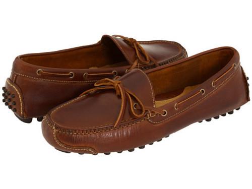 dee5b6ffd41 Cole Haan Men s Gunnison II Slip-on Loafers - Brown - Size 10.5 ...