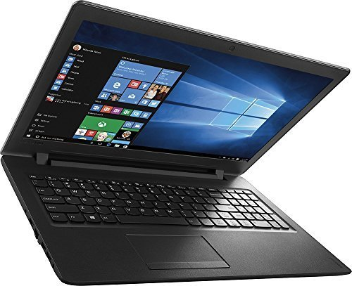 Lenovo Ideapad110 15 6 Inch Hd Laptop Intel Celeron N3060 Dual Core Processor 4gb Ram 500gb Hdd Windows 10 Black Check Back Soon Blinq