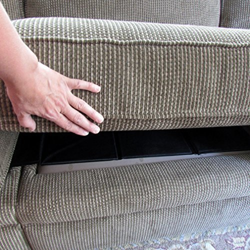 Evelots Sagging Cushion Support For