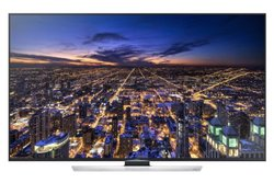 "Samsung 55"" 4K Ultra HD 3D Smart LED HDTV - 120Hz (UN55HU8550)"