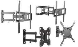 """Emerald Full Motion TV Wall Mount For 60""""-100"""" TVs (8811)"""