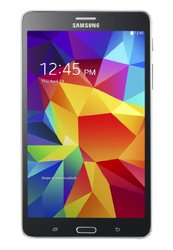 "Samsung Galaxy Tab 4 7"" Tablet 8GB Android 4.4 - Black (SM-T230NYKAXAR)"