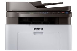 Samsung Xpress Wireless Monochrome Printer with Scanner Copier and Fax