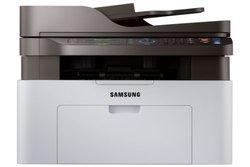 Samsung Xpress SL-M2070FW/XAA Wireless Monochrome Printer with Scanner, Copier and Fax, Amazon Dash Replenishment Enabled
