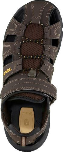 50801a74d1ed Teva Men s Duster Sport Sandals - Turkish Coffee - Size 12 - Check ...