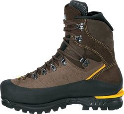 Western Guide Hunting Boots - Brown