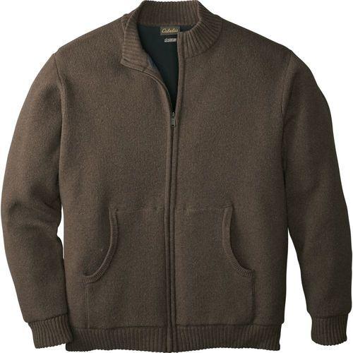 Full Zip Sweater Men S