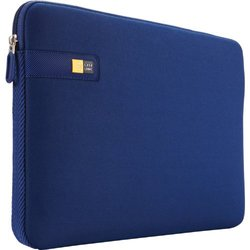 "Case Logic 15-16"" Laptop Sleeve - Dark Blue (LAPS-116DARK Blue)"