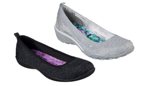 7d01ace2db71 Skechers Women s Savvy Winsome Relaxed Fit Shoes - Gray - Size 7.5 ...