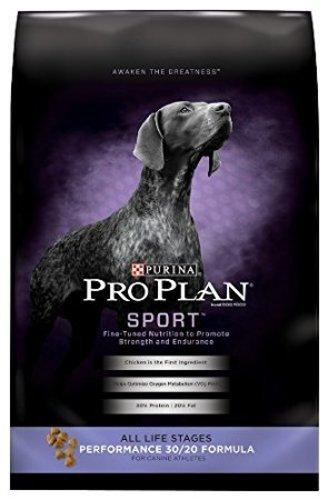 Purina Performance Dog Food Reviews