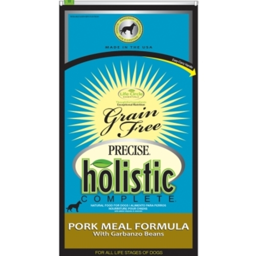 Precise Holistic Grain Free Dog Food Reviews