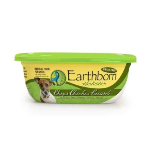 Earthborn Wet Dog Food Reviews