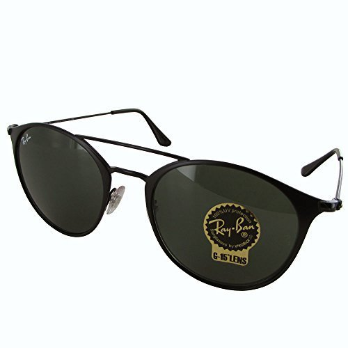 c138a1919f Ray-Ban Sunglasses For Women And Men 52 Black - BLINQ