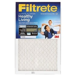Filtrete  Ultimate Allergen 12x24x1, Air Filter 1498027
