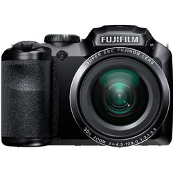 FUJIFILM - S4800
