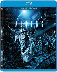 FOX Aliens Blu - Ray Movie - (31405200) 1498198