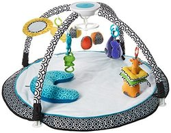 Fisher Price Baby Jonathan Adler Sensory Gym - White 1498797