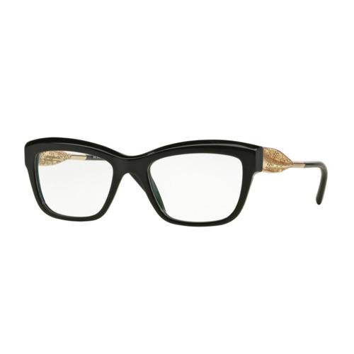 047c30c4019 Burberry Unisex Plastic Square Frame Eyeglasses - Black (BE2211-3001) - Check  Back Soon - BLINQ