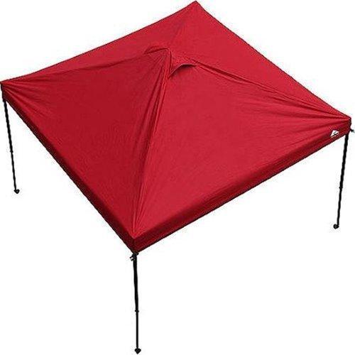 Ozark Trail Gazebo C&ing Canopy Top for Tailgating - Red - Size ...  sc 1 st  Blinq & Ozark Trail Gazebo Camping Canopy Top for Tailgating - Red - Size ...