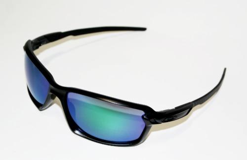 4fb79e6498 Oakley Sunwear Unisex Carbon Shift Sunglasses - Black Jade (OO9302 ...