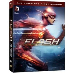 Warner Bros The Flash The Complete First Season Blu-ray 1500410