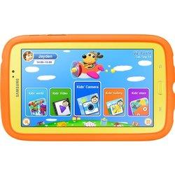 "Samsung Galaxy Tab 3 7"" Kids Tablet 8GB- Yellow/Orange (SM-T2105GYYXAR)"