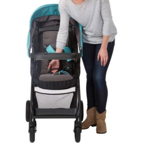 Safety 1st Smooth Ride Baby Travel System Waterfall