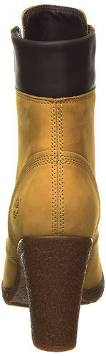timberland earthkeepers glancy 6 inch womens boots wheat