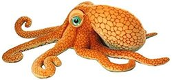 Wishpets 28.5in Octopus Plush Toy 1508985