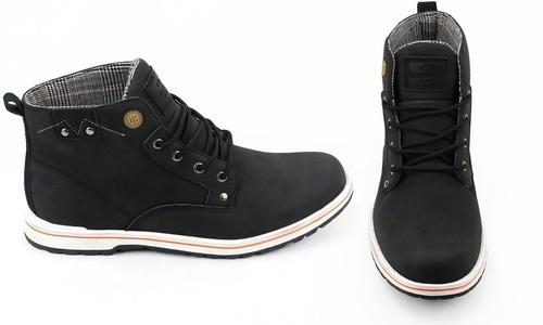 tonasket men Buy unionbay mens tonasket boot, black - size 7 at walmartcom.