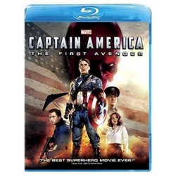 Captain America: The First Avenger (Blu-ray) 1524407