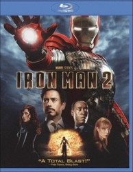 Iron Man 2 (Blu-ray) 1524410