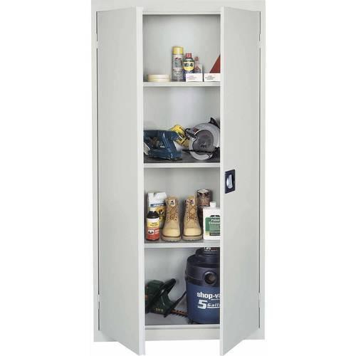 sandusky welded storage cabinet gray vf3r361872 05 Sandusky Welded Storage Cabi  Gray (VF3R361872 05)   Check  sandusky welded storage cabinet gray vf3r361872 05
