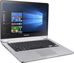 Samsung 7 Spin 13.3 Notebook 2.5GHz 12GB 1TB Win 10 (NP740U3M-K01US)
