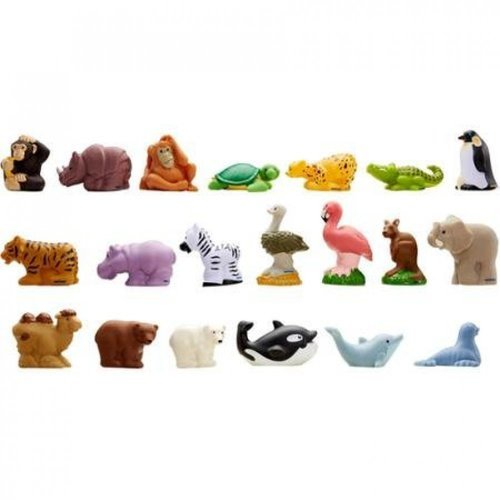 Fisher Price Little People Zoo Animal Collection Check Back Soon Blinq