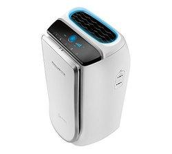 Rowenta Intense Pure Air Console Air Purifier - White 1534538