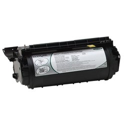 Lexmark Optra T 12A5840 Laser Cartridge 10K Sheets
