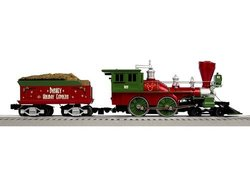 lionel mickeys holiday to remember disney christmas train - Disney Christmas Train